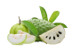 Guave-Stachelannone