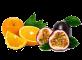 Orange Maracuja